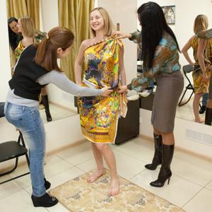 Ателье по пошиву одежды Приобья
