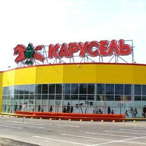 Гипермаркеты Приобья