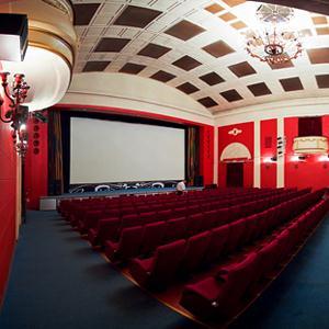 Кинотеатры Приобья