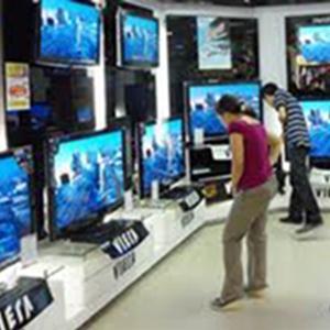 Магазины электроники Приобья
