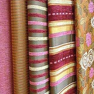 Магазины ткани Приобья
