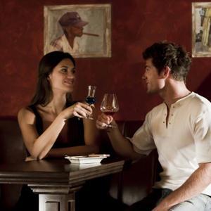 Рестораны, кафе, бары Приобья