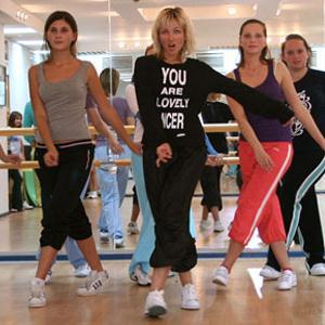 Школы танцев Приобья