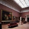 Музеи в Приобье