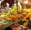 Рынки в Приобье