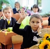 Школы в Приобье