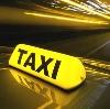 Такси в Приобье