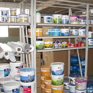 Строительные магазины Приобья