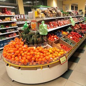 Супермаркеты Приобья