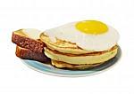 Катана - иконка «завтрак» в Приобье